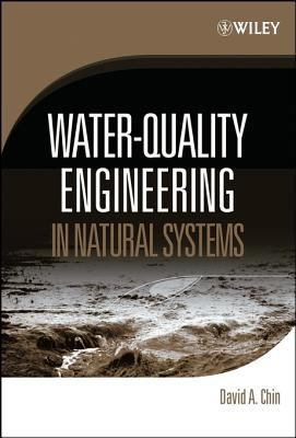 book cover:  Water-Quality Engineering in Natural Systems