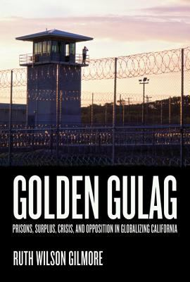 Gilmore Golden Gulag cover art