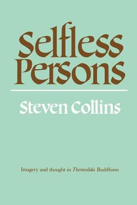 Collins Selfless cover art