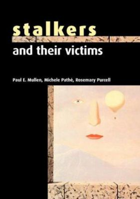 Stalkers and Their Victims Cover Art