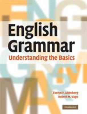 English Grammar: Understanding the Basics - Opens in a new window