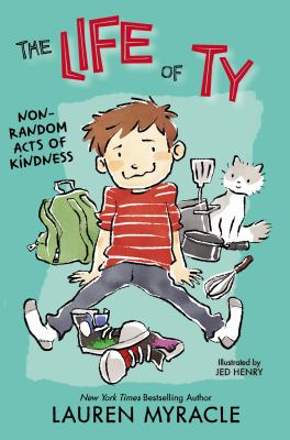 The Life of Ty: Non-random Acts of Kindness