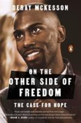 On the Other Side of Freedom Book Cover Art