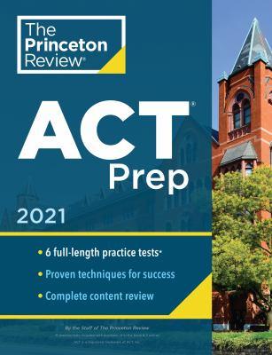 ACT Prep.