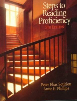Steps to Reading Proficiency