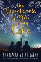 The inexplicable logic of my life : a novel cover image