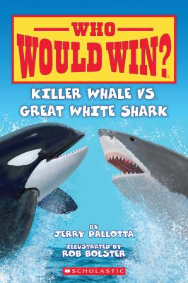 Killer Whale vs Great White