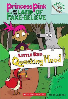 Little Red Quacking Hood