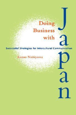 Book cover image for Doing Business with Japan