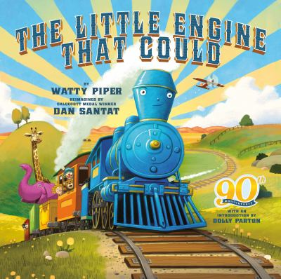 The Little Engine That Could : , 90th Anniversary Edition