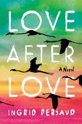 LOVE AFTER LOVE:  , A NOVEL