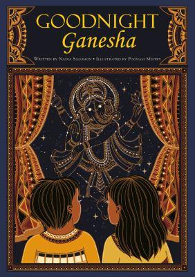 Goodnight Ganesha