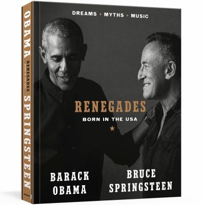 Renegades: Born in the USA / by Obama, Barack.
