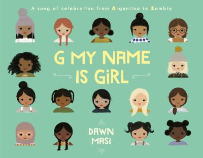 G my name is girl