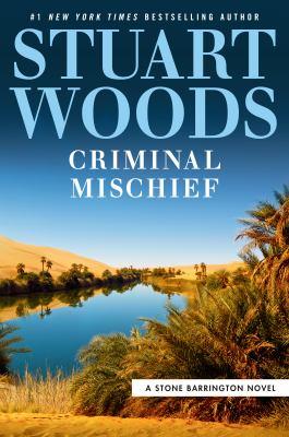 Criminal mischief / by Woods, Stuart.