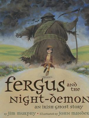 Fergus and the Night Demon