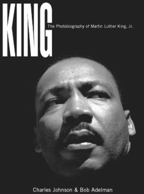 King: the photobiography of Martin Luther King, Jr