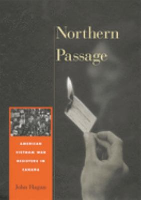 Hagan Northern Passage cover art