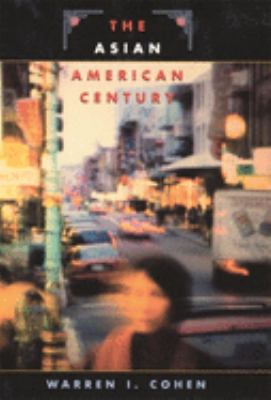 Book Cover for The Asian American Century