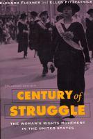 Century of Struggle book cover