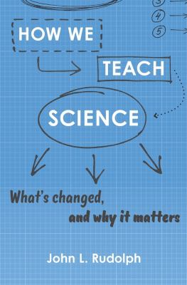 How We Teach Science