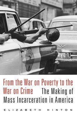 Hinton War on Poverty cover art