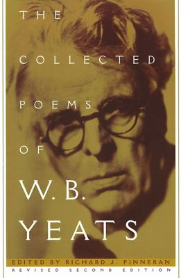 Collected W. B. Yeats