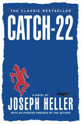 Catch-22 by Joseph Heller