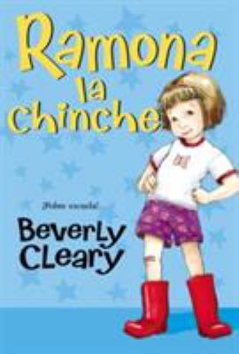 Ramona la chinche / by Cleary, Beverly.
