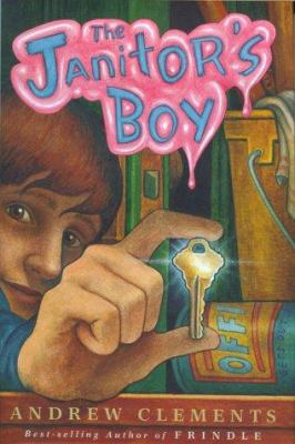 Janitor's Boy, The