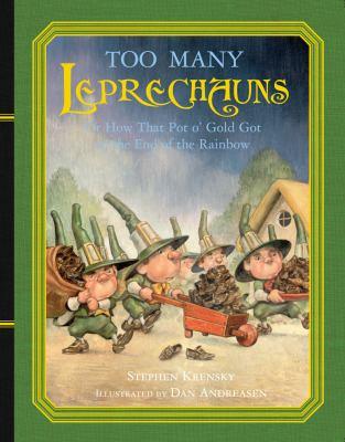 Too many leprechauns