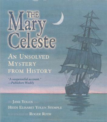 Mary Celeste, The