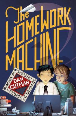 Homework Machine, The