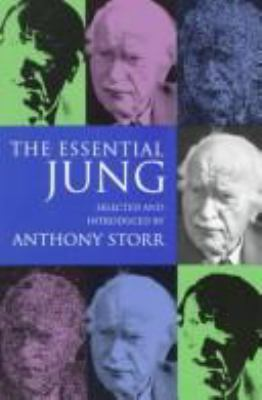 cover of The Essential Jung