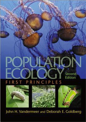 Book Cover: Population Ecology