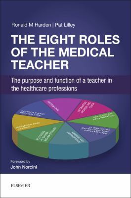 The eight roles of the medical teacher : the purpose and functions of a teacher in the healthcare professions