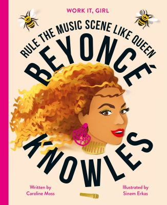 Rule the music scene like queen Beyoncé Knowles