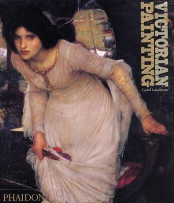 Victorian Painting Cover Art