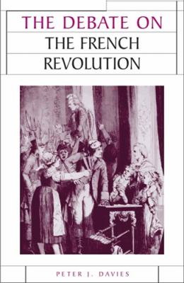 The Debate on the French Revolution