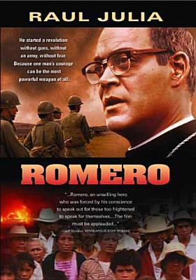 cover of Romero