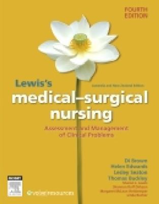 Lewis's medical-surgical nursing : assessment and management of clinical problems