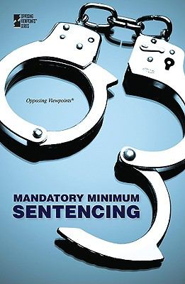 Mandatory Minimum Sentencing Cover Art