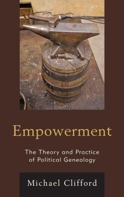 COver art for Empowerment