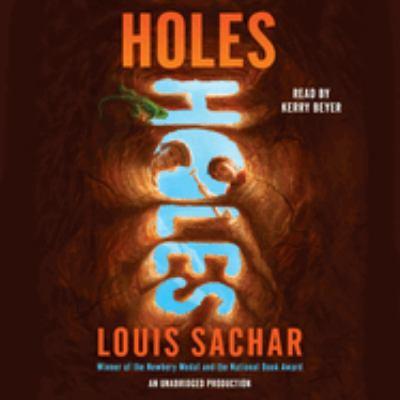 Holes by Sachar, Louis,