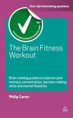 Brain Fitness Workout cover art