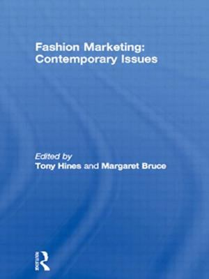 Fashion marketing : contemporary issues