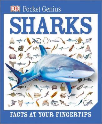 DK Pocket Genius: Sharks