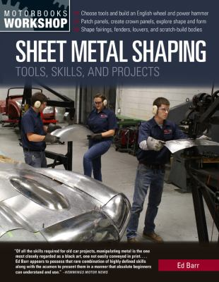 Sheet Metal Shaping