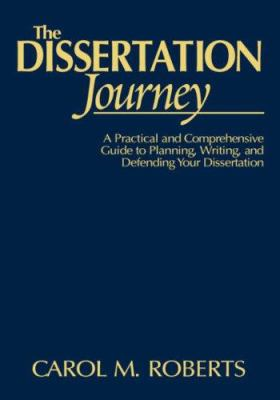 book cover Dissertation Journey