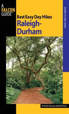 Best Easy Day Hikes Raleigh-Durham